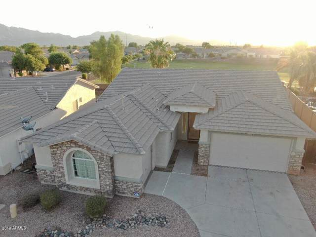 7226 S 73RD Lane, Laveen, AZ 85339 (MLS #5980204) :: Cindy & Co at My Home Group