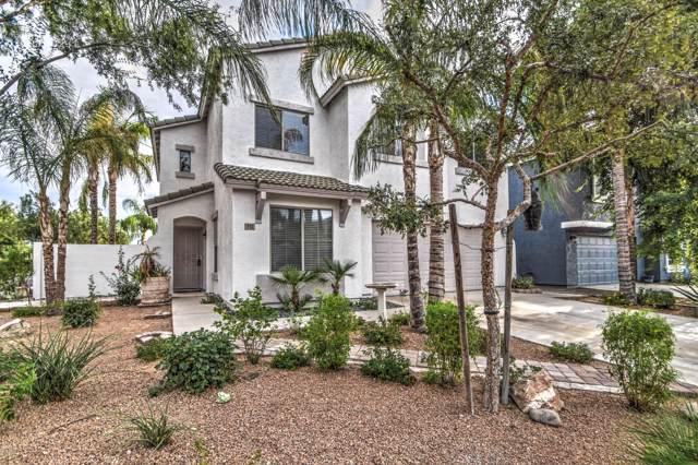 533 E Maddison Street, San Tan Valley, AZ 85140 (MLS #5980205) :: Kortright Group - West USA Realty