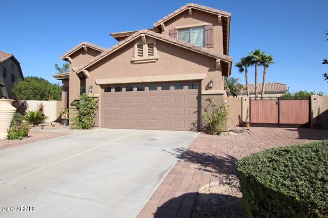 3867 S Stallion Drive, Gilbert, AZ 85297 (MLS #5980206) :: BIG Helper Realty Group at EXP Realty