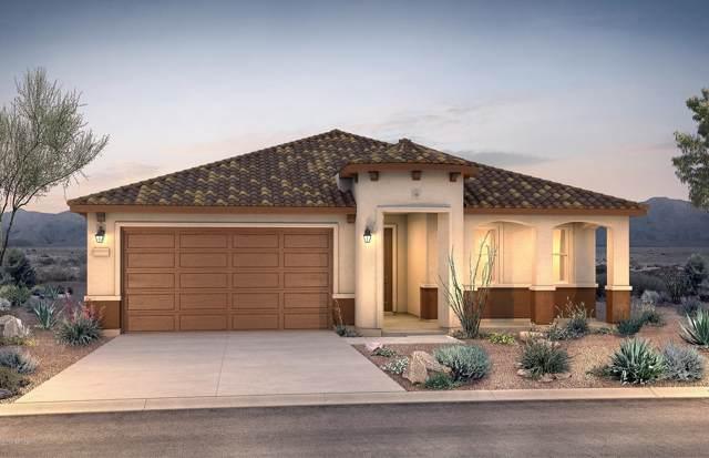 26305 W Matthew Drive, Buckeye, AZ 85396 (MLS #5980207) :: Occasio Realty