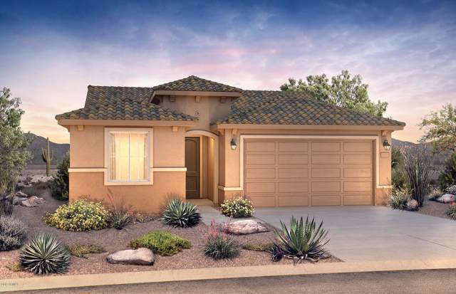 21078 N 267TH Drive, Buckeye, AZ 85396 (MLS #5980209) :: Occasio Realty