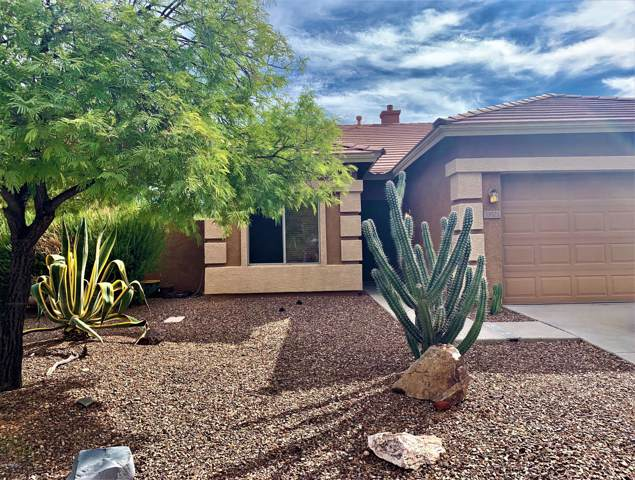 33521 N 26TH Avenue, Phoenix, AZ 85085 (MLS #5980210) :: Conway Real Estate