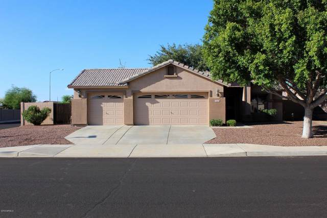 7642 E Cabellero Street, Mesa, AZ 85207 (MLS #5980211) :: Revelation Real Estate