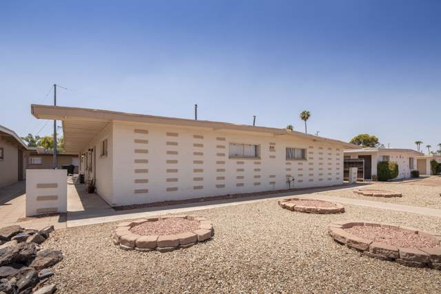 809 W 1ST Street, Tempe, AZ 85281 (MLS #5980215) :: Lucido Agency
