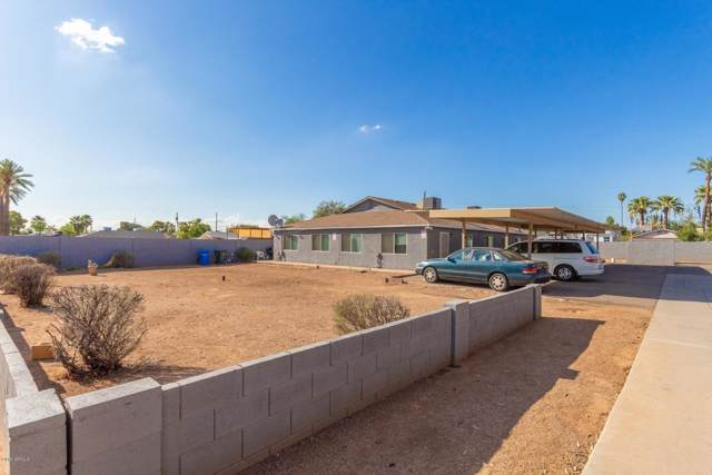 3006 E Granada Road, Phoenix, AZ 85008 (MLS #5980217) :: Lucido Agency