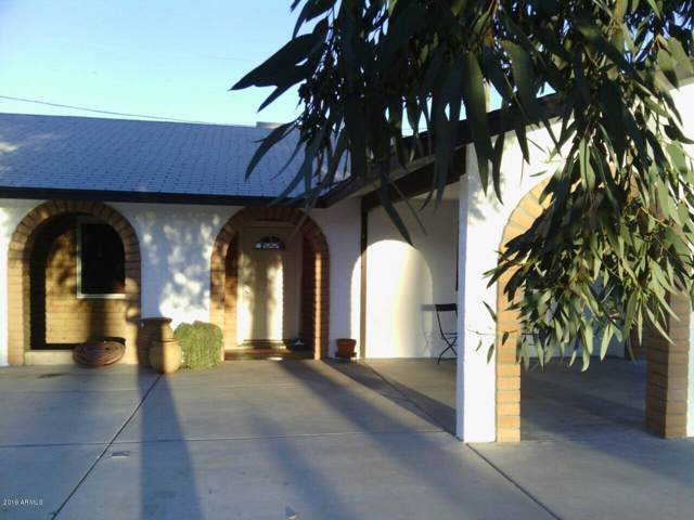 14617 N El Mirage Road, El Mirage, AZ 85335 (MLS #5980218) :: Cindy & Co at My Home Group