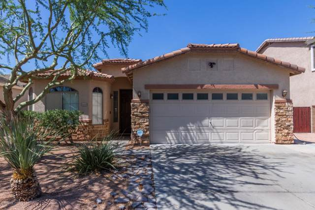6610 S 16TH Avenue, Phoenix, AZ 85041 (MLS #5980220) :: Cindy & Co at My Home Group