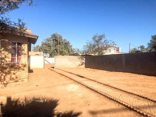 601 S 1ST Street, Avondale, AZ 85323 (MLS #5980222) :: The Garcia Group