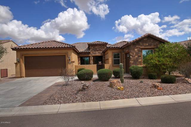 7110 W Noble Prairie Way, Florence, AZ 85132 (MLS #5980223) :: Lifestyle Partners Team