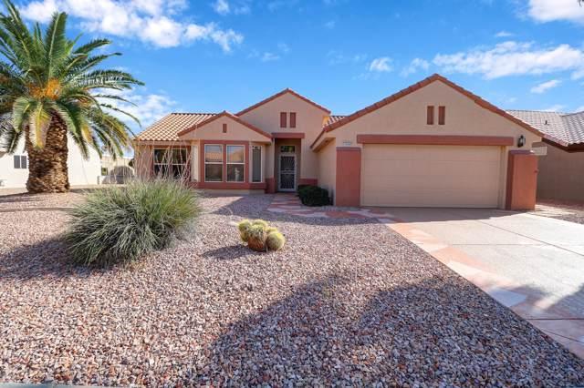 14504 W Horizon Drive, Sun City West, AZ 85375 (MLS #5980224) :: Occasio Realty