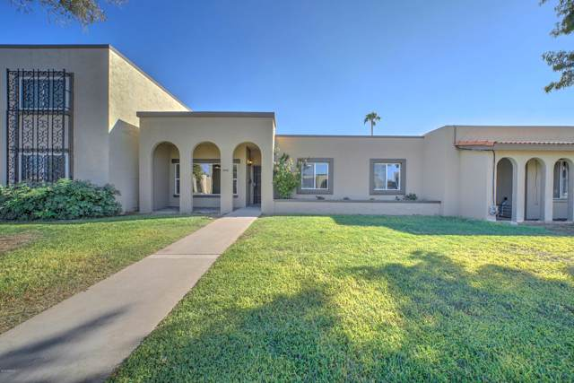8207 E Keim Drive, Scottsdale, AZ 85250 (MLS #5980226) :: Lux Home Group at  Keller Williams Realty Phoenix