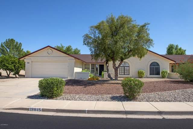 19615 N Trail Ridge Drive, Sun City West, AZ 85375 (MLS #5980231) :: The Bill and Cindy Flowers Team