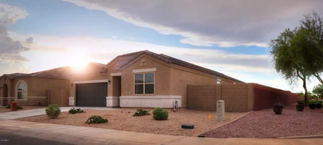 41996 W Quinto Drive, Maricopa, AZ 85138 (MLS #5980243) :: Occasio Realty