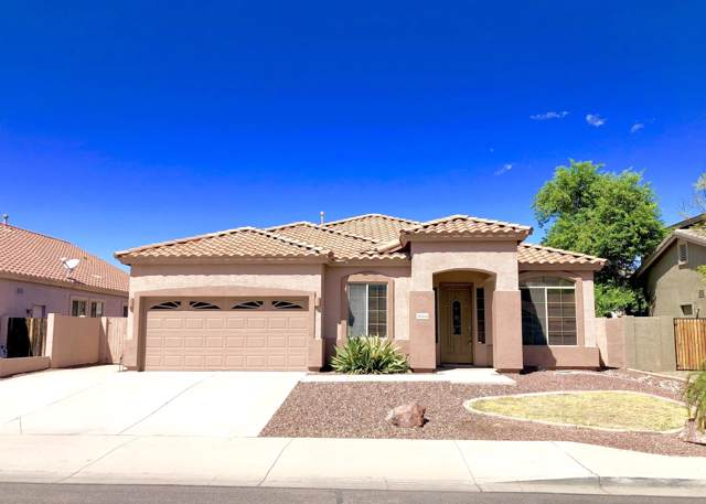10414 E Keats Avenue, Mesa, AZ 85209 (MLS #5980251) :: The Kathem Martin Team
