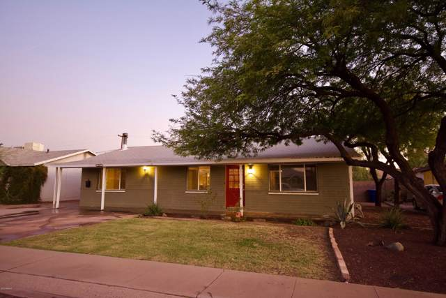 1041 W 18TH Street, Tempe, AZ 85281 (MLS #5980262) :: Arizona 1 Real Estate Team