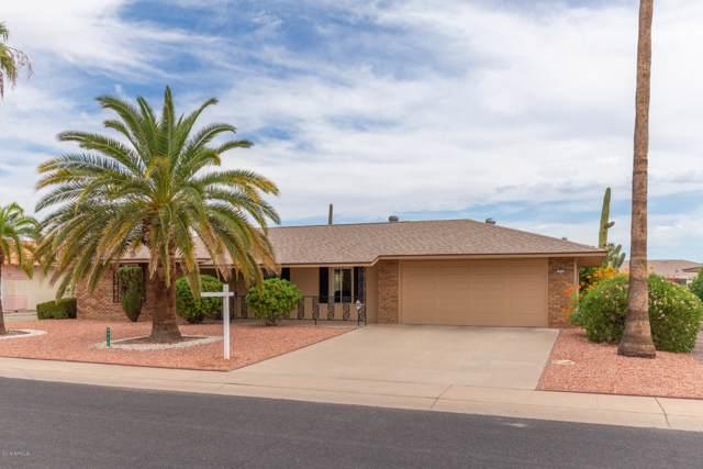 9722 W Briarwood Circle, Sun City, AZ 85351 (MLS #5980268) :: Brett Tanner Home Selling Team