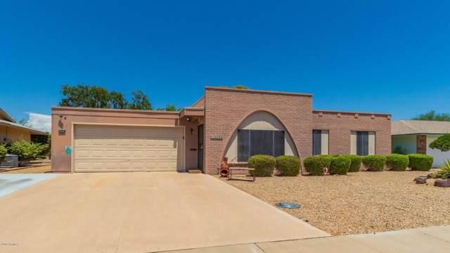 10438 W Desert Rock Drive, Sun City, AZ 85351 (MLS #5980273) :: Brett Tanner Home Selling Team
