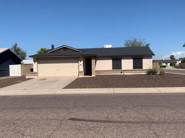 3714 E Nisbet Road, Phoenix, AZ 85032 (MLS #5980275) :: Revelation Real Estate