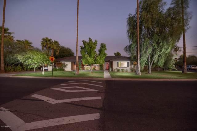 1301 E Edgemont Avenue, Phoenix, AZ 85006 (MLS #5980280) :: Riddle Realty Group - Keller Williams Arizona Realty