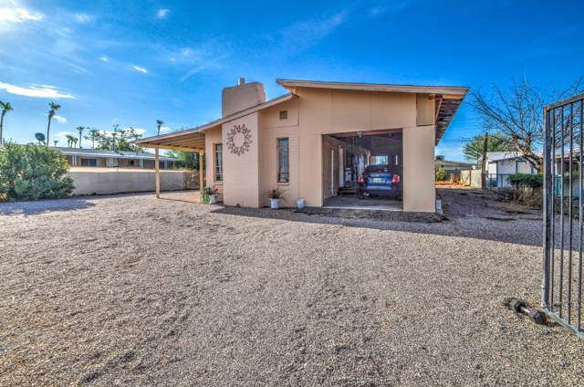 10115 E Boise Street, Mesa, AZ 85207 (MLS #5980282) :: Conway Real Estate