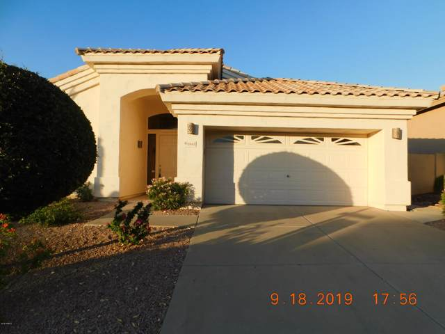 3665 N Katmai, Mesa, AZ 85215 (MLS #5980285) :: Openshaw Real Estate Group in partnership with The Jesse Herfel Real Estate Group