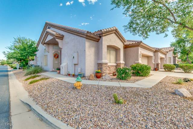 1526 E Laurel Drive, Casa Grande, AZ 85122 (MLS #5980293) :: Yost Realty Group at RE/MAX Casa Grande
