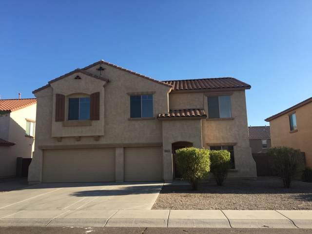 11855 W Kinderman Drive, Avondale, AZ 85323 (MLS #5980304) :: Nate Martinez Team