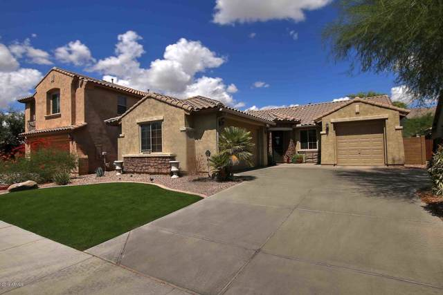 6068 W Yorktown Way, Florence, AZ 85132 (MLS #5980305) :: Lifestyle Partners Team