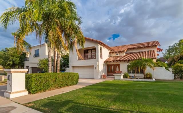 209 W Frier Drive, Phoenix, AZ 85021 (MLS #5980306) :: The Daniel Montez Real Estate Group