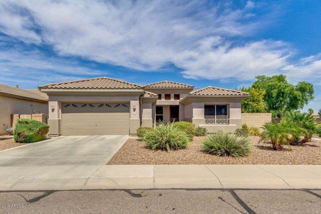 14418 W Ventura Street, Surprise, AZ 85379 (MLS #5980307) :: Brett Tanner Home Selling Team