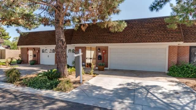 3137 E Hazelwood Street, Phoenix, AZ 85016 (MLS #5980312) :: The W Group