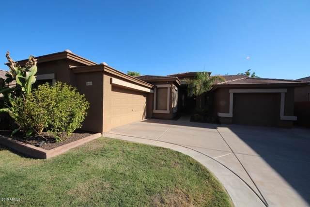 1603 W Morelos Street, Chandler, AZ 85224 (MLS #5980315) :: Brett Tanner Home Selling Team