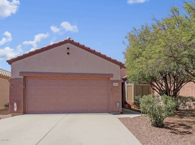 17118 N Estrella Vista Drive, Surprise, AZ 85374 (MLS #5980317) :: Brett Tanner Home Selling Team