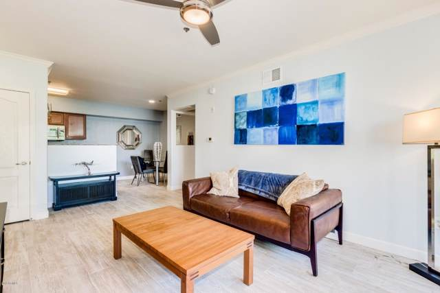 2134 E Broadway Road #1044, Tempe, AZ 85282 (MLS #5980321) :: Brett Tanner Home Selling Team