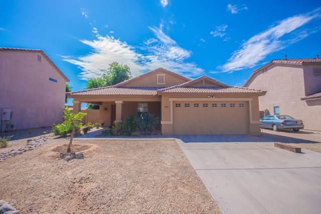 2027 E Lusitano Loop, San Tan Valley, AZ 85140 (MLS #5980322) :: Revelation Real Estate