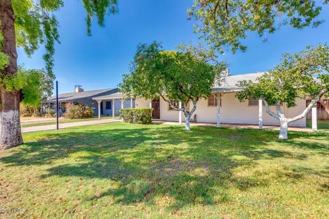 3514 W Pierson Street, Phoenix, AZ 85019 (MLS #5980323) :: Keller Williams Realty Phoenix