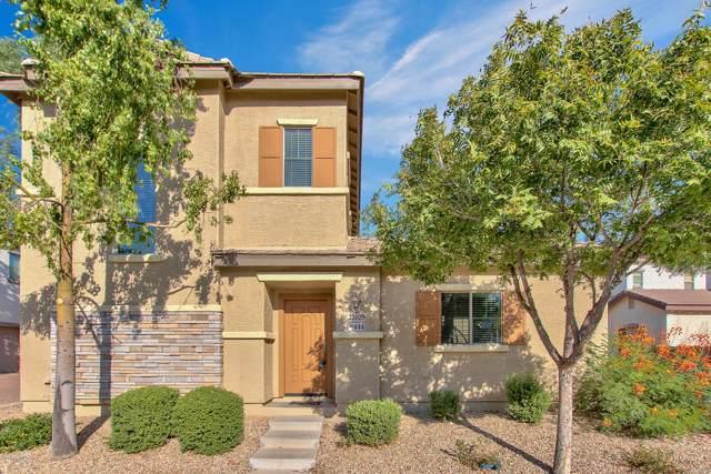 22025 N 103RD Lane #444, Peoria, AZ 85383 (MLS #5980326) :: CC & Co. Real Estate Team