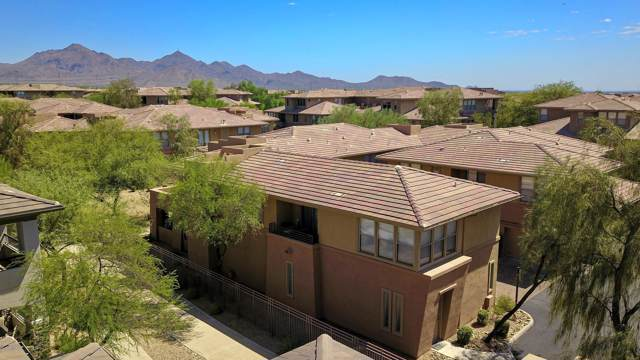 19777 N 76TH Street #2168, Scottsdale, AZ 85255 (MLS #5980336) :: Cindy & Co at My Home Group