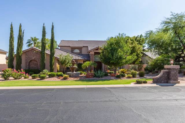 4625 W Saddlehorn Road, Phoenix, AZ 85083 (MLS #5980338) :: The Bill and Cindy Flowers Team