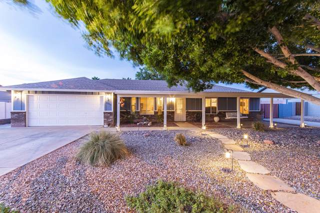6208 E Mclellan Road, Mesa, AZ 85205 (MLS #5980356) :: Openshaw Real Estate Group in partnership with The Jesse Herfel Real Estate Group