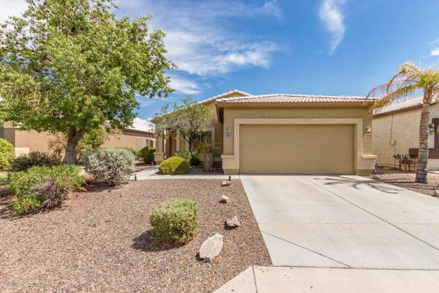 29375 N Broken Shale Drive, San Tan Valley, AZ 85143 (MLS #5980362) :: Kortright Group - West USA Realty