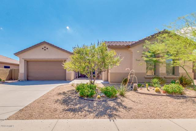 3729 W Links Drive, Phoenix, AZ 85086 (MLS #5980363) :: The C4 Group