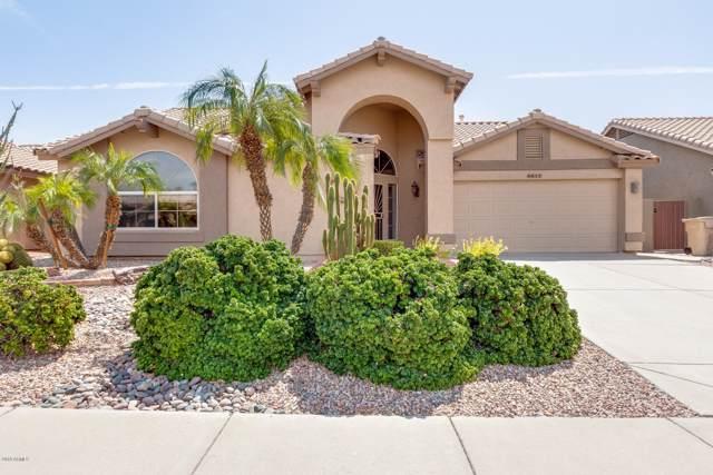 8517 W Rockwood Drive, Peoria, AZ 85382 (MLS #5980366) :: Revelation Real Estate
