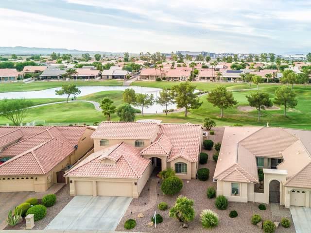 24034 S Lakeway Circle NW, Sun Lakes, AZ 85248 (MLS #5980369) :: Revelation Real Estate