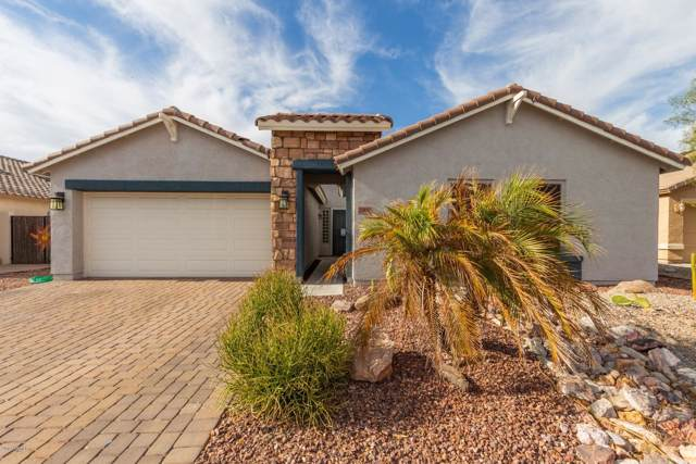 25652 W Rio Vista Lane, Buckeye, AZ 85326 (MLS #5980375) :: Kepple Real Estate Group