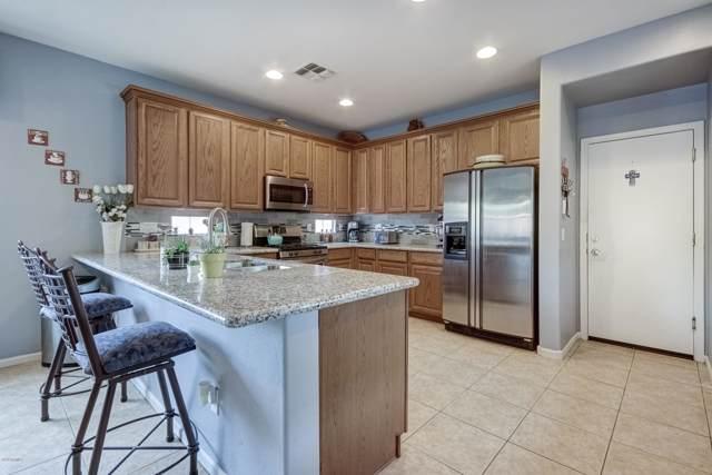 10708 E Lobo Avenue, Mesa, AZ 85209 (MLS #5980377) :: Revelation Real Estate