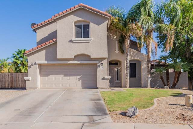 2795 E Gila Court, Gilbert, AZ 85296 (MLS #5980381) :: Revelation Real Estate
