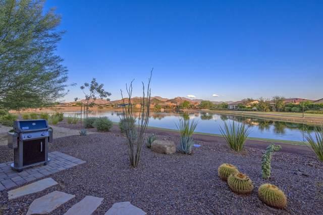 16573 S 178TH Drive, Goodyear, AZ 85338 (MLS #5980383) :: Revelation Real Estate