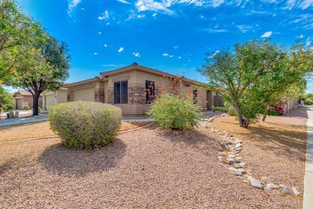 2183 W Allens Peak Drive, Queen Creek, AZ 85142 (MLS #5980384) :: Yost Realty Group at RE/MAX Casa Grande