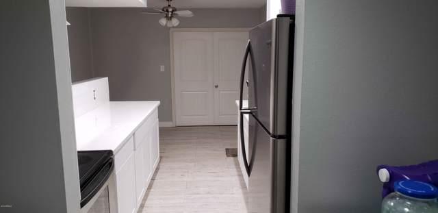 2544 W Campbell Avenue #31, Phoenix, AZ 85017 (MLS #5980385) :: Keller Williams Realty Phoenix